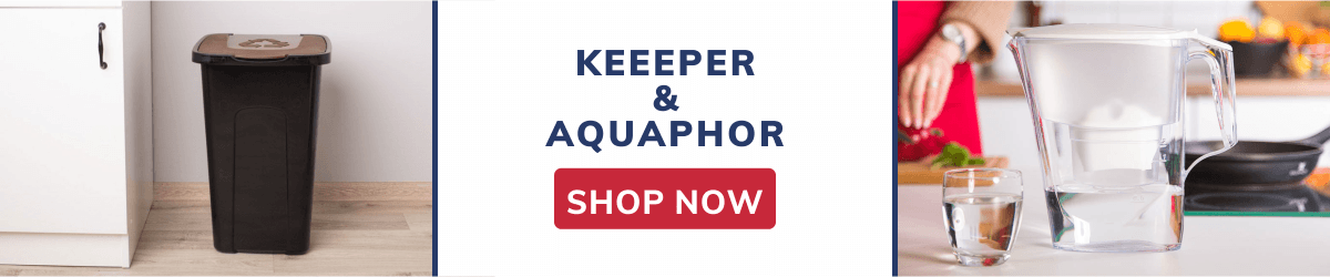 Keeper & Aquaphor